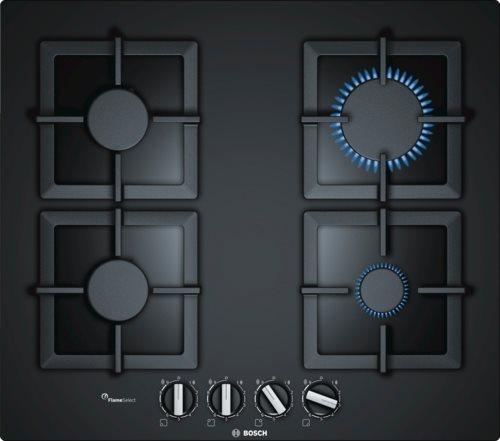 Bosch Piano Cottura 4 Fuochi a Gas da Incasso Larghezza 60 cm con ...