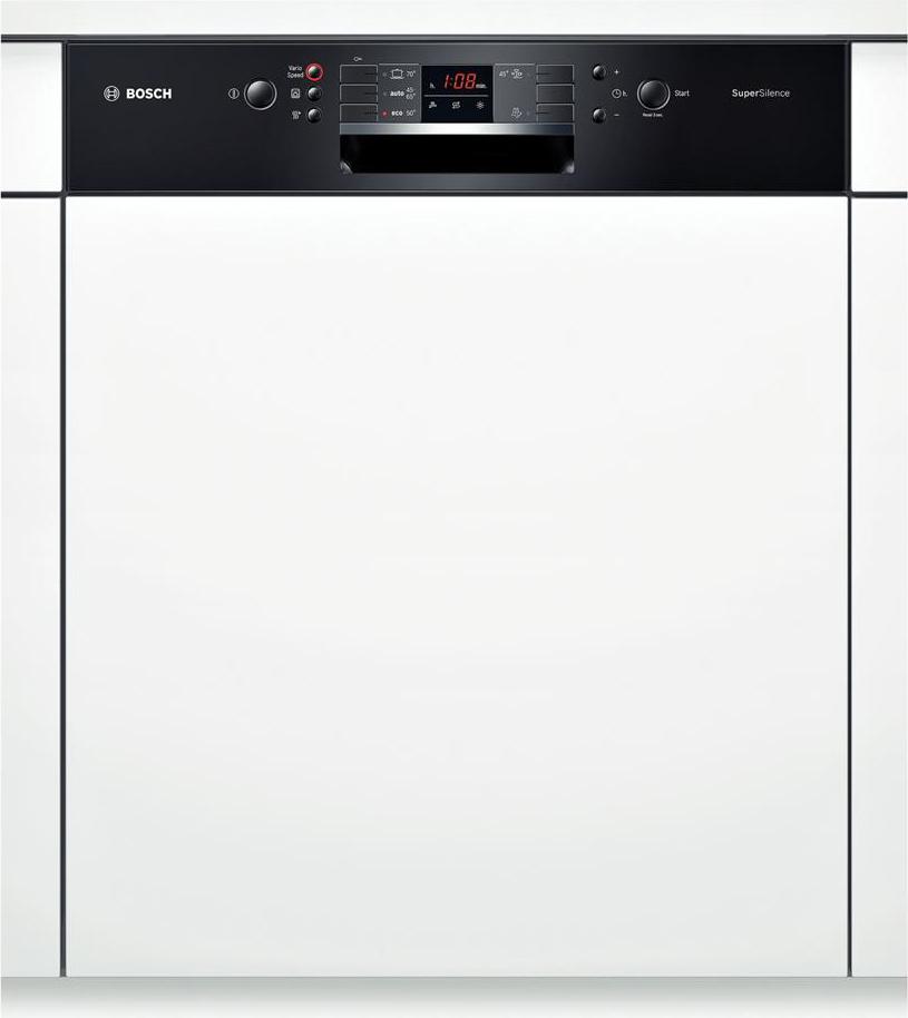 Bosch Lavastoviglie Incasso Frontalino Vista 13 Coperti A++ 60 Cm SMI54M06EU
