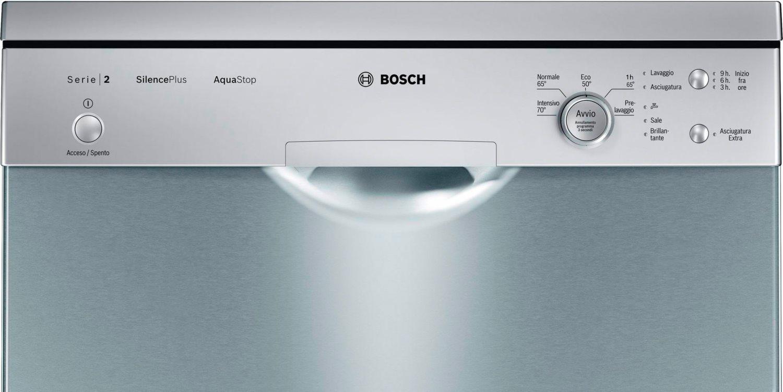Lavastoviglie Bosch 12 Coperti Sms25Ai01J Prezzi In Offerta Su ...
