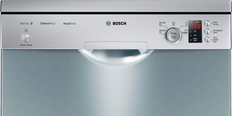 Lavastoviglie Bosch 12 Coperti Sms25Ai02J Prezzi In Offerta Su ...