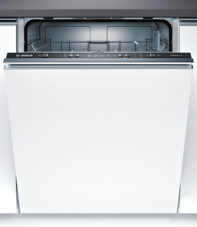 Lavastoviglie Bosch da incasso SMV25AX00E Lavastoviglie incassata ...