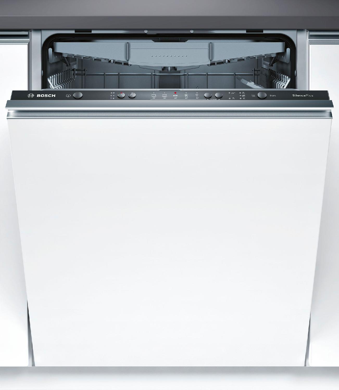 Lavastoviglie Bosch da incasso SMV25EX00E Lavastoviglie incassata ...