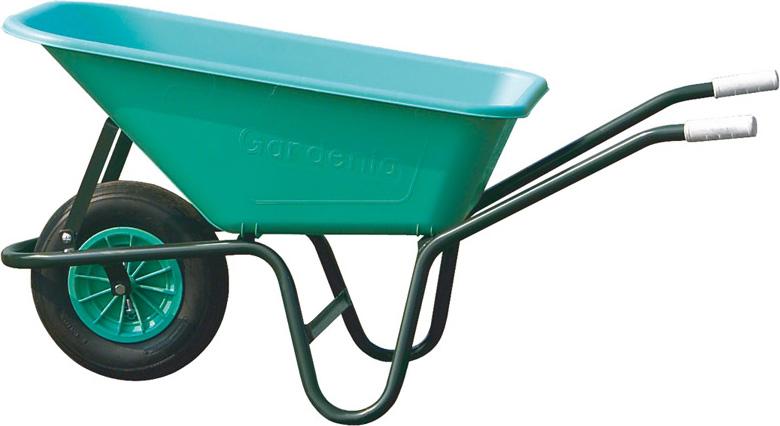 Vasche Da Giardino Plastica.Bragagnolo Carriola Da Giardino Con Vasca In Plastica 1gar01 Pv