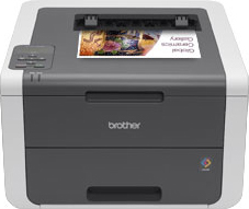 Brother Stampante Laser a colori A4 Wi-Fi Windows Mac Linux HL-3140CW