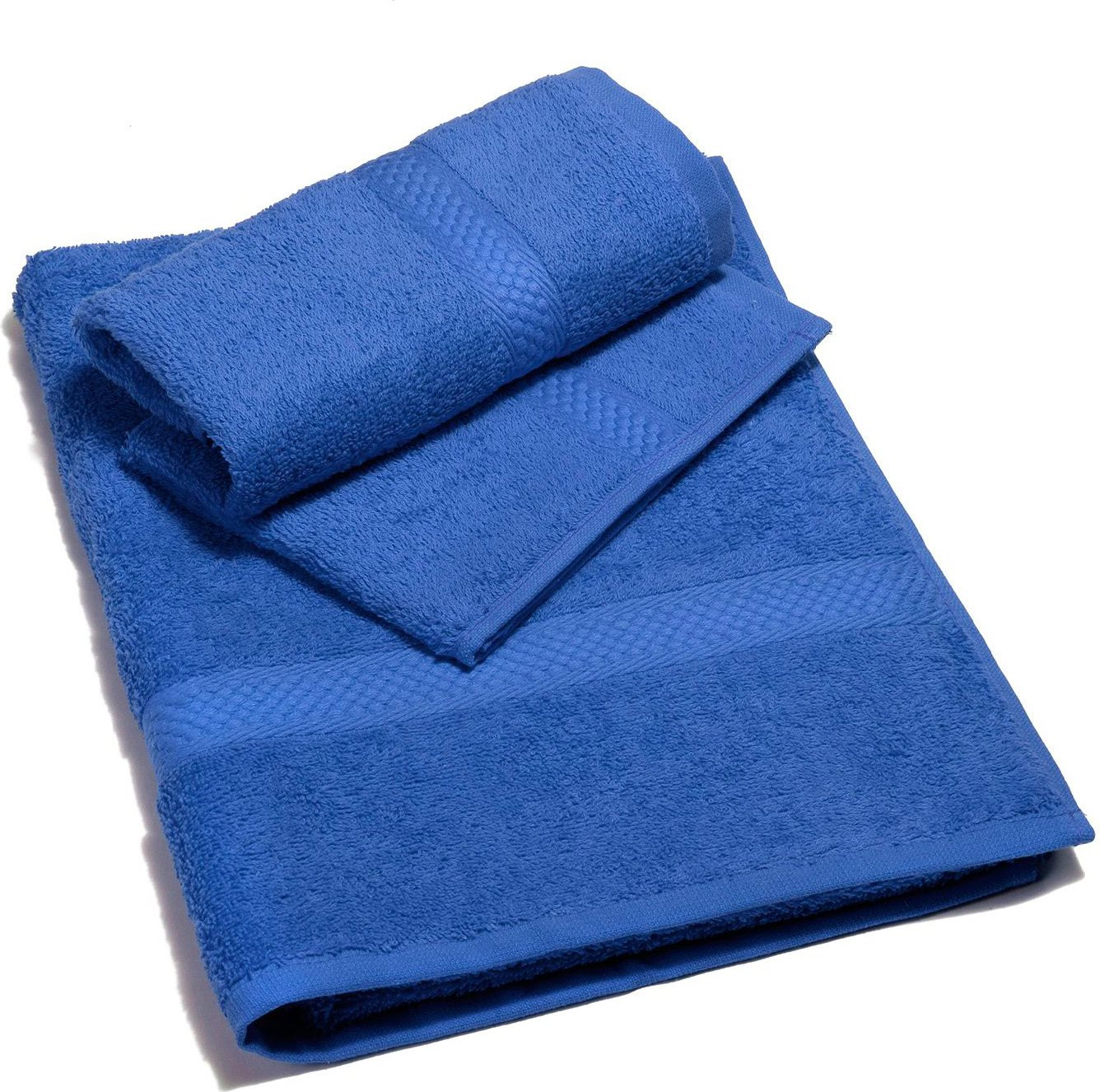 Caleffi set asciugamani bagno 1 1 coppia asciugamani in for Asciugamani caleffi