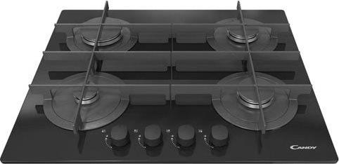 Candy Piano Cottura 4 Fuochi a Gas da Incasso Larghezza 60 cm con ...