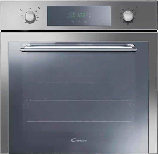 Candy forno elettrico da incasso ventilato multifunzione con grill capacit 70 litri classe - Forno elettrico ventilato da incasso ...