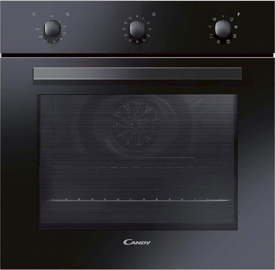 Forno candy fpe 602a 6n serie pop evo forno da incasso elettrico ventilato con grill - Forno da incasso per pizza ...