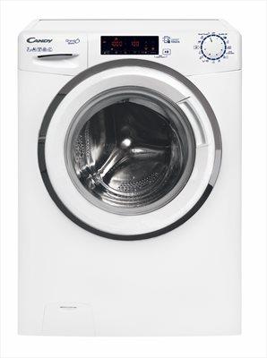 Candy lavatrice slim carica frontale capacit di carico 7 for Motore inverter lavatrice