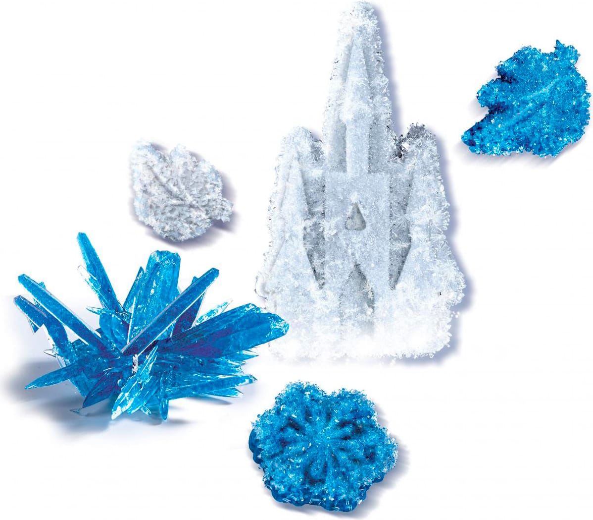 Clementoni 18524A Disney Frozen 2 Magic Crystal set