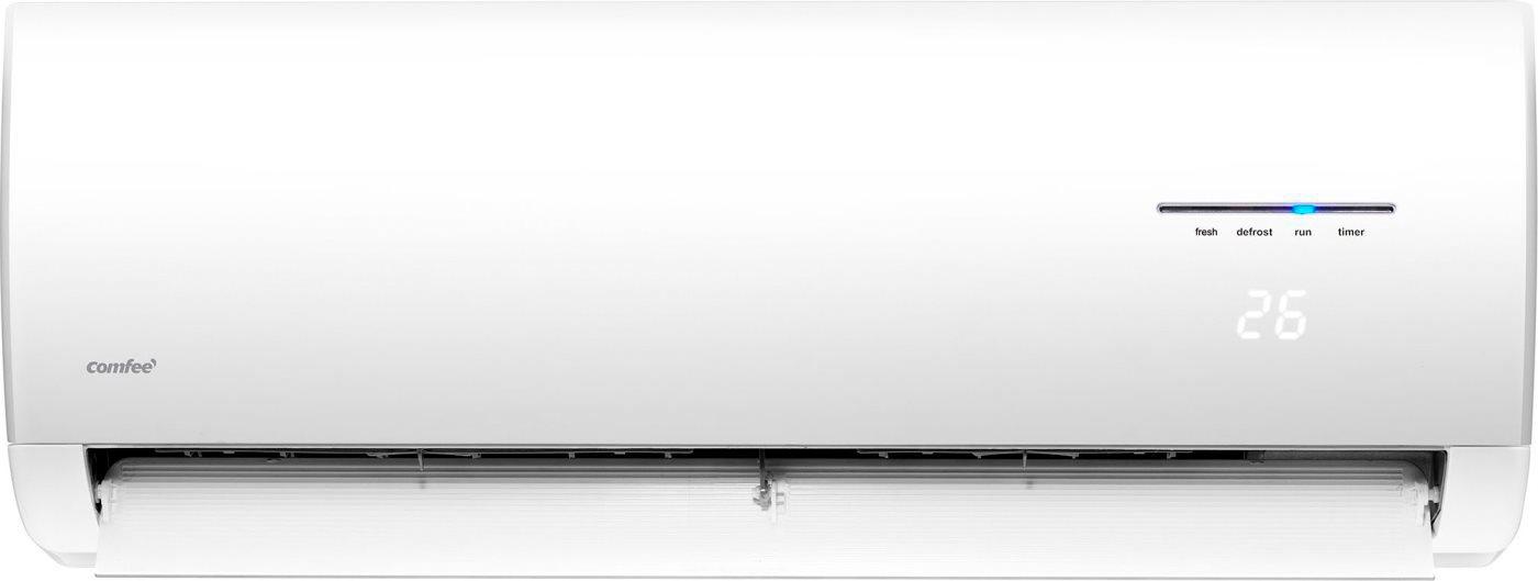 Comfee climatizzatore dual split inverter 9000 12000 btu for Deumidificatore comfee