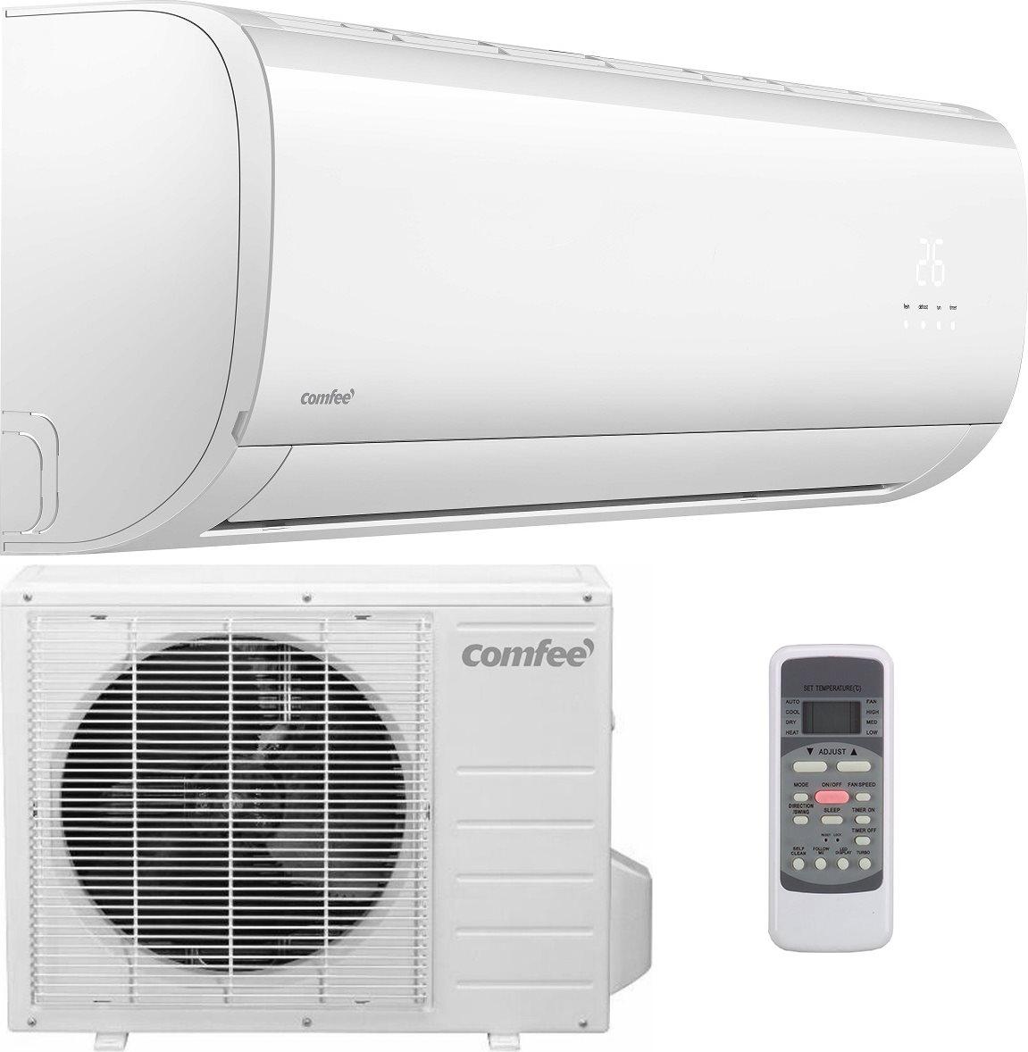 Comfee climatizzatore 12000 btu h inverter monosplit for Deumidificatore comfee