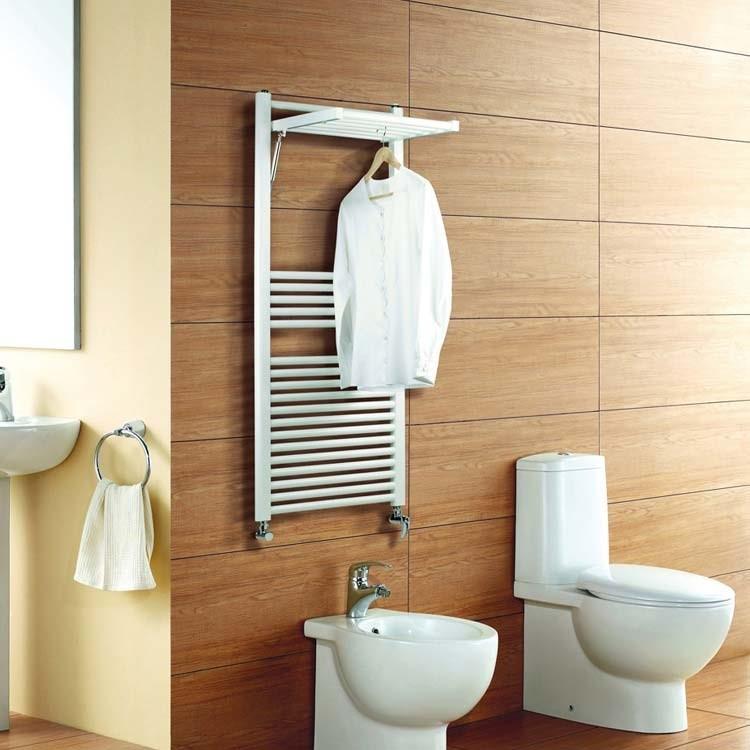 Deltacalor termoarredo scaldasalviette bagno dimensioni for Termoarredo bagno piccolo