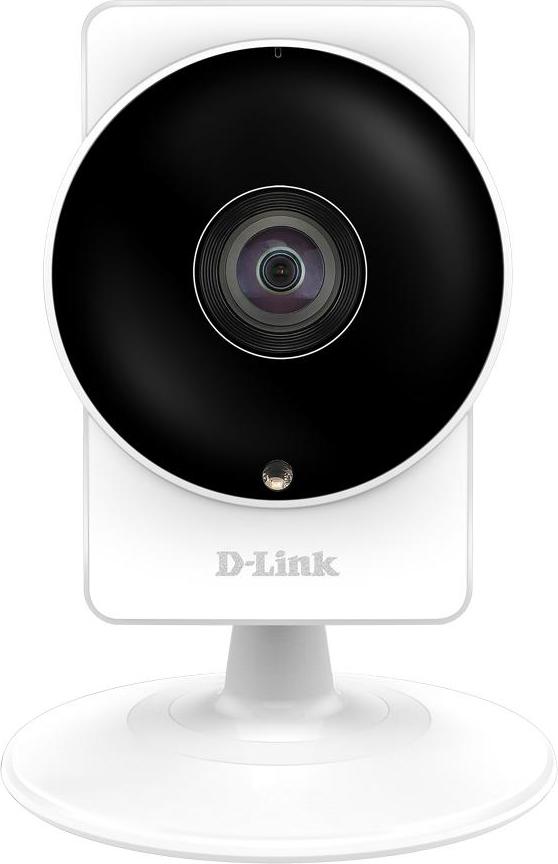 D-Link Telecamera Wireless IP Videosorveglianza Smartphone DCS8200LH my Home