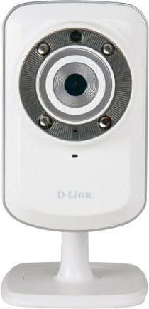 D-Link Telecamera Videosorveglianza di Rete wifi Smartphone e Tablet DCS932L