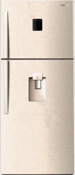 Frigorifero daewoo frigo combinato no frost fn 595nwbit - Frigorifero combinato o doppia porta ...
