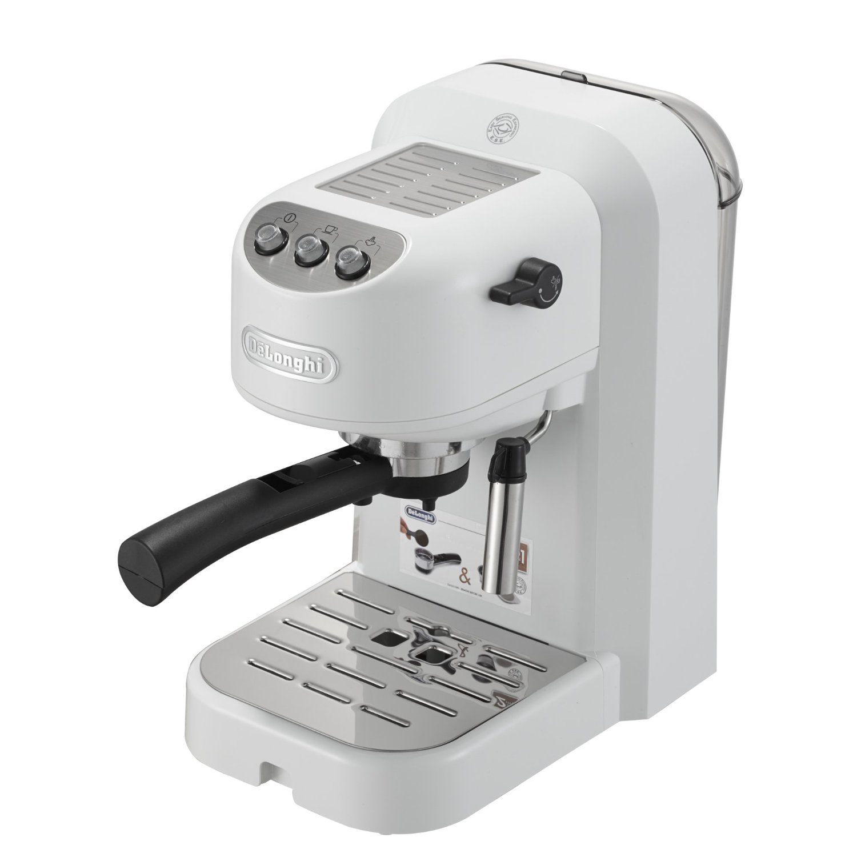 De Longhi Macchina Caffè Espresso Manuale con Erogatore di Vapore ...