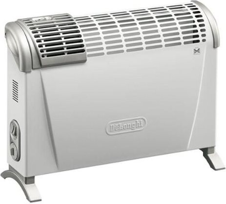 De longhi termoconvettore stufa elettrica per for Stufa catalitica de longhi
