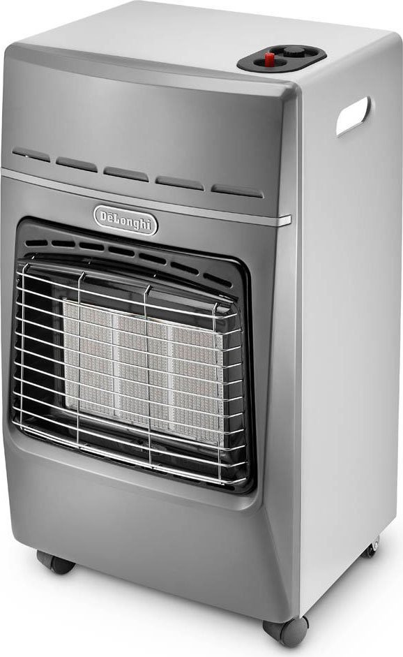Stufa a gas infrarossi de longhi ir3010 gy prezzoforte 32742 - Stufe a gas metano ...