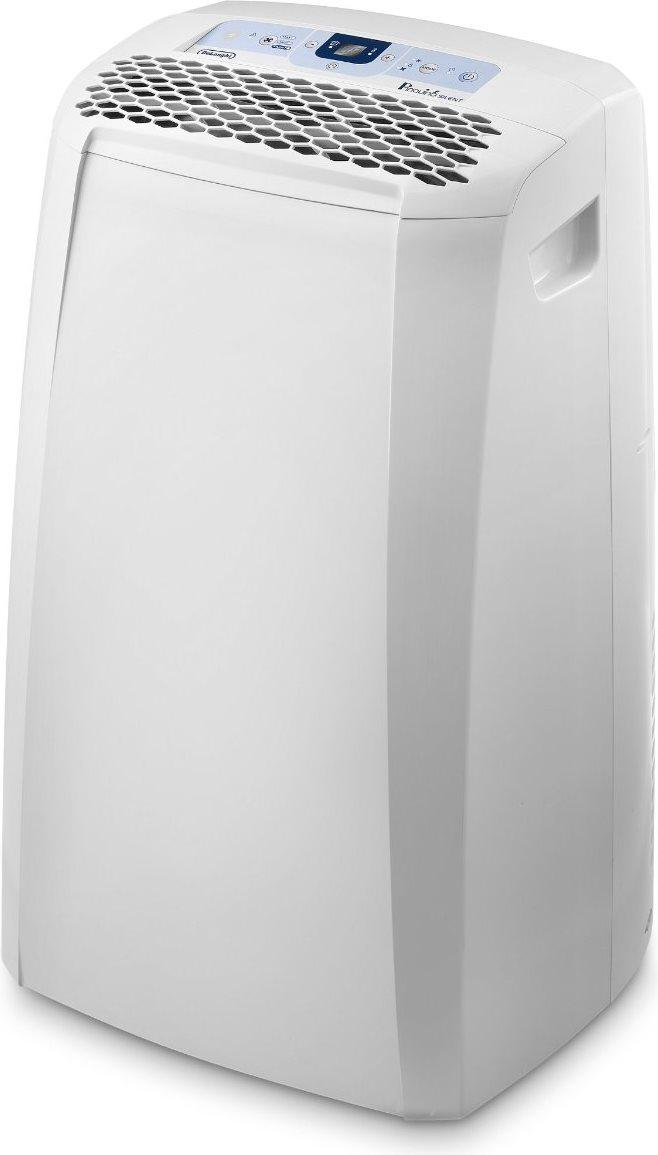 de longhi condizionatore portatile 10000 btu h climatizzatore classe a funzione deumidificatore. Black Bedroom Furniture Sets. Home Design Ideas