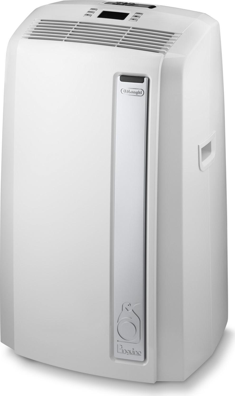 De longhi condizionatore portatile 10500 btu h for Deumidificatore silenzioso