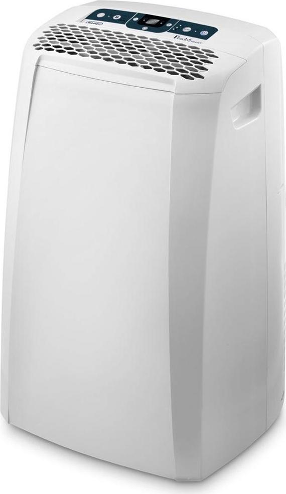 De Longhi Condizionatore Climatizzatore portatile Pinguino PAC CN92 SILENT