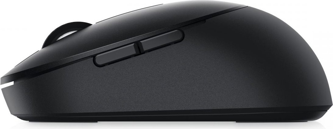 Dell MS5120W-BLK Mouse 2.4 GHz Bluetooth 5.0 1600 dpi