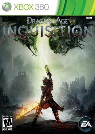 EA Dragon Age: Inquisition, Xbox 360 Videogioco ITA multiplayer - 1002664