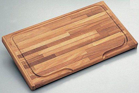 ELLECI Tagliere legno lavello Serie Tekno scorrevole ATL01000