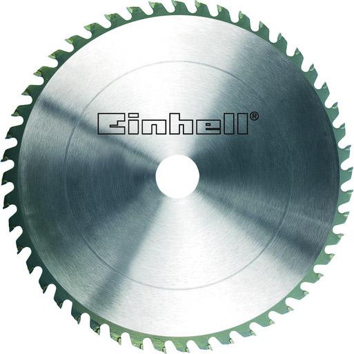 EINHELL Lama Disco a 48 Denti Ø lamaforo mm 210x30 sp. mm 28 4502034