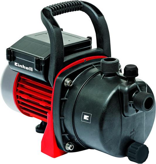 EINHELL Pompa Elettropompa di Superfice potenza 650 Watt 3.800 lth GC-GP 6538