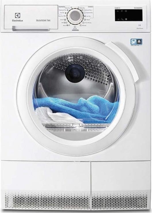 Asciugatrice electrolux edh3885gfe offerte asciugatrici for Asciugatrice a pompa di calore