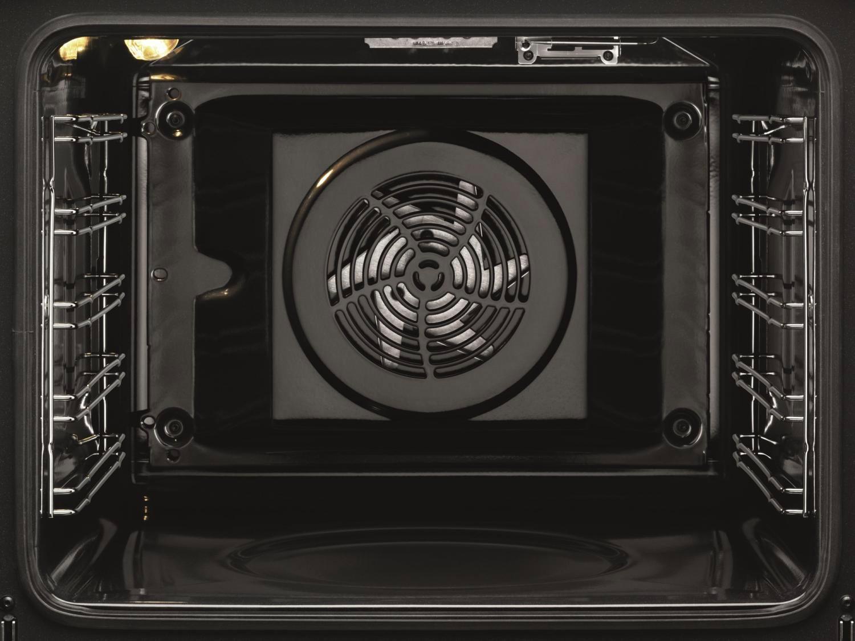 Electrolux Forno Elettrico da Incasso Ventilato Multifunzione con ...