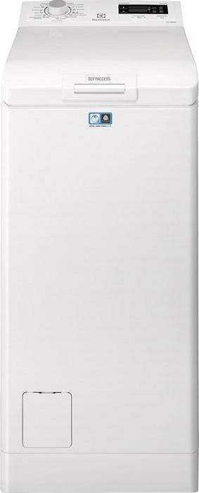 Lavatrice electrolux 7 kg 1200 giri carica dall 39 alto for Lavatrice carica dall alto 8 kg