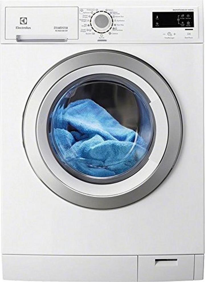 Lavasciuga electrolux lavatrice asciugatrice eww1686hdw for Lavatrice 8 kg offerta