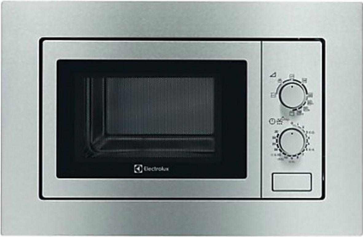 Electrolux forno a microonde da incasso combinato con - Forno a microonde combinato ...