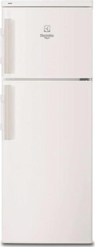 Frigorifero electrolux frigo combinato statico - Frigorifero combinato o doppia porta ...