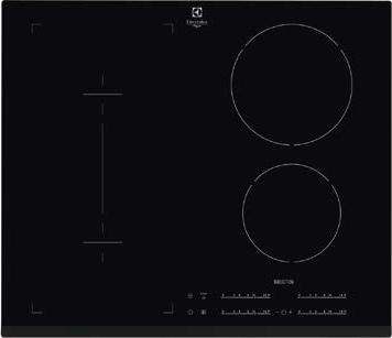 Piano Cottura Induzione Electrolux 4 Fuochi 60 cm KTI6500E ...