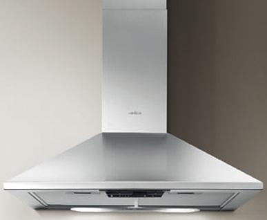 Cappa Elica MISSY IX/A/60 PRF0004024A - Cappa cucina 60 cm ...