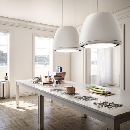 Emejing Elica Cappe Cucina Contemporary - Home Interior Ideas ...
