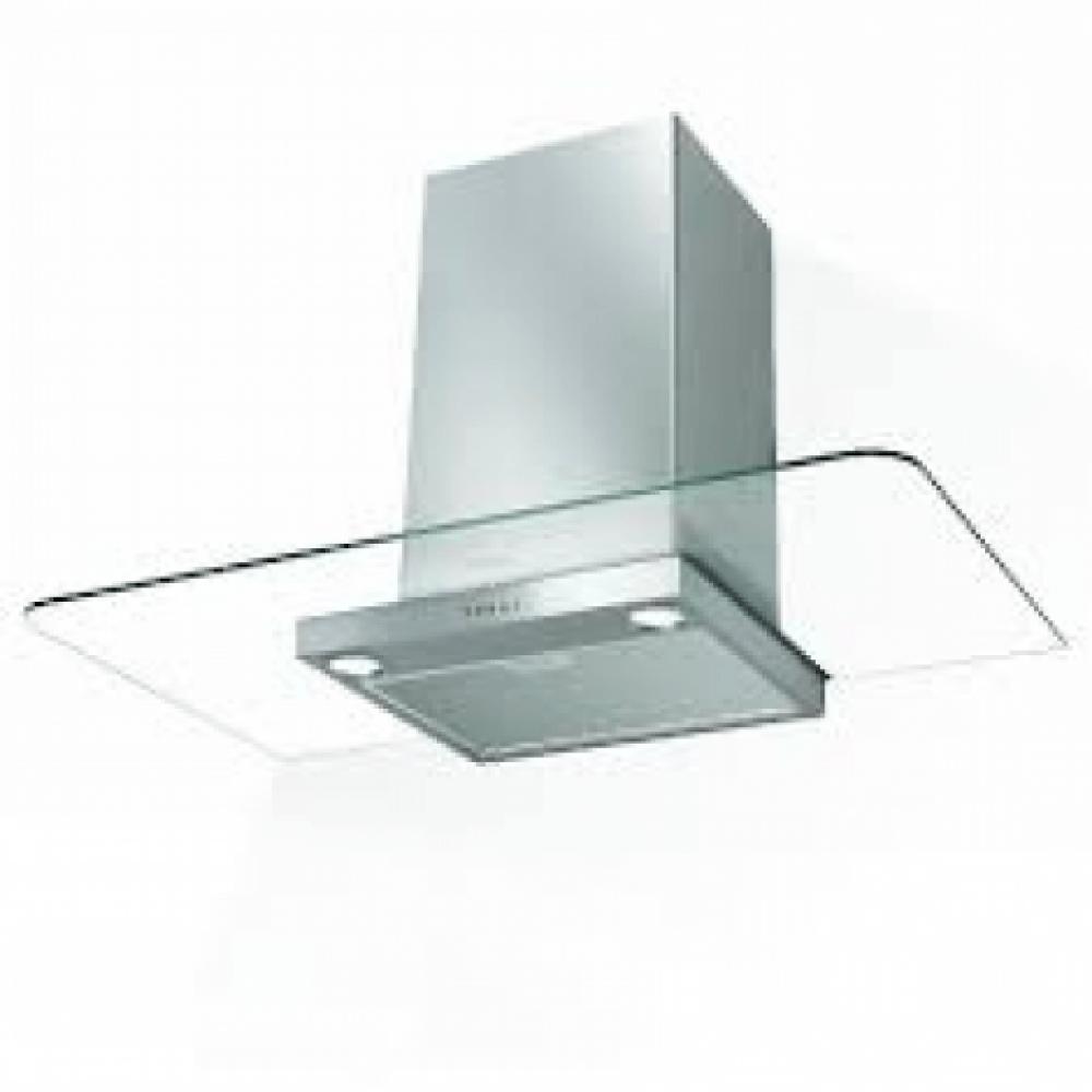 Faber cappa cucina filtrante a parete larghezza 60 cm colore inox artica x v a60 - Cappa cucina 60 cm ...