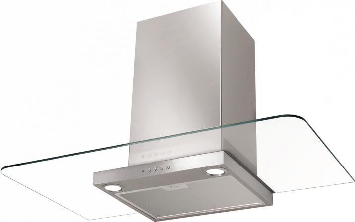 Cappa faber dch33ss19a cappa cucina 90 cm aspirante a parete in offerta su - Cappa cucina 90 cm ...