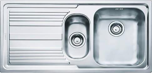Lavello Cucina Franke 85863887 1 - 1/2 Vasca Inox Prezzoforte