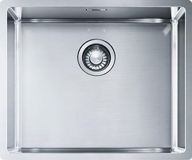 Franke Lavello Cucina Sottotop 1 Vasca Larghezza 54 cm materiale ...