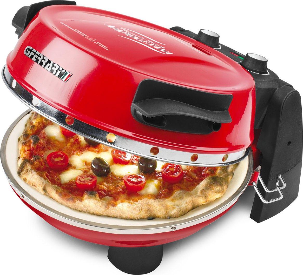 Fornetto elettrico g10032 prezzoforte 131760 - Pietra per forno elettrico ...