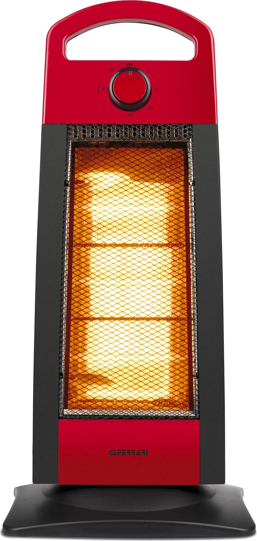 Stufa elettrica alogena g3ferrari g60007 prezzoforte for Stufe alogene a basso consumo