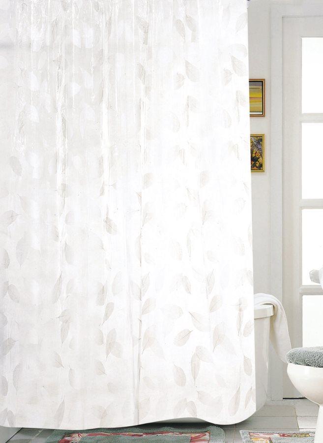 Gedy tenda da doccia vasca moderna in poliestere cm - Tenda doccia per vasca ...