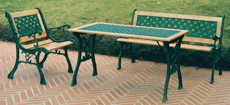 Sedie Da Giardino In Ghisa.Giardino E Arredamento Esterni Sedie Da Esterno Panchina In Ghisa E
