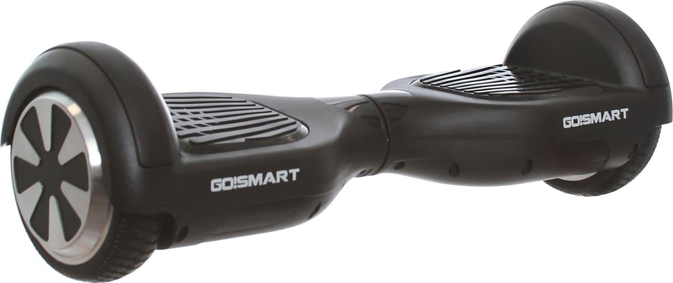 go smart hoverboard elettrico self balance 2 ruote 6 5. Black Bedroom Furniture Sets. Home Design Ideas