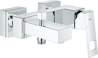 Grohe miscelatore doccia vasca da parete rubinetto da bagno
